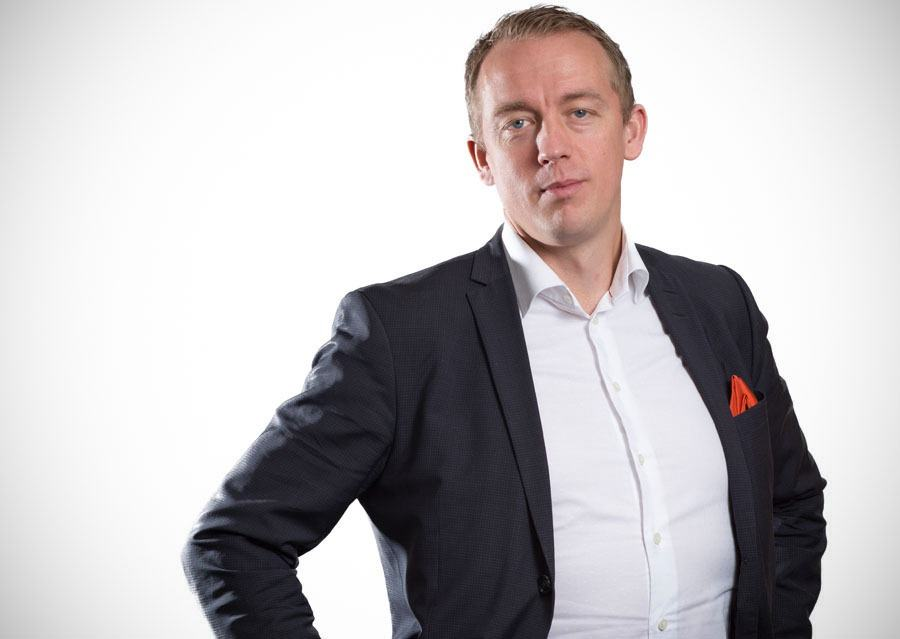 Fredric Gustafsson